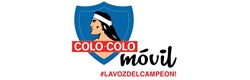 Colo-Colo Móvil - Fullcarga Chile