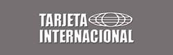 Tarjeta Internacional - Fullcarga Chile